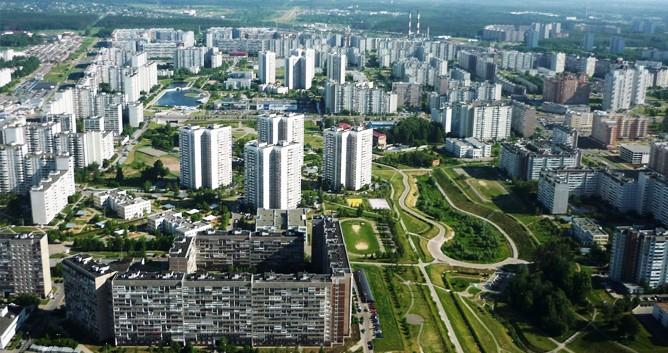 щебень Зеленоград