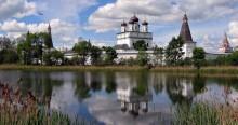 доставка песка и щебня в Волоколамске